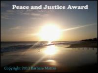 JusticePeaceAward-BarbaraMattio